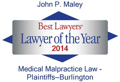 Medical Malpractice Lawyer VT