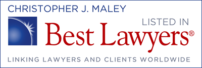 Best Lawyers 2017 badge